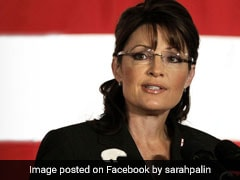 Sarah Palin Mocks Young Democrat, Then Gets A Dose Of Her Own Medicine