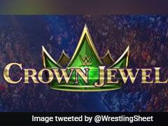 WWE Crown Jewel: इतिहास में पहली बार होने जा रही है ऐसी खूनी जंग, लात-घूंसों के साथ चलेंगी कुर्सियां