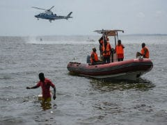 At Least 30 Drown In Africa's Lake Victoria After Overcrowded Boat Sinks