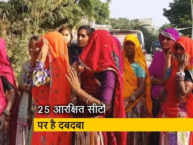 Video : राजस्थान में आदिवासी मतदाता किसके साथ?