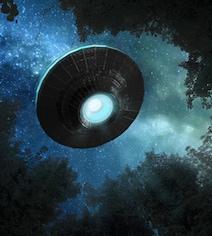 Several Pilots Report UFOs Off Irish Coast, Authorities Investigating