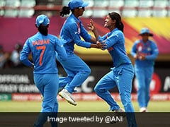 India vs Australia Live Streaming Women's World T20: When And Where To Watch Live Telecast, Live Streaming