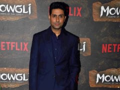 Abhishek Bachchan Was Asked If He's 'Happy With His Filmography.' Here's What He Said