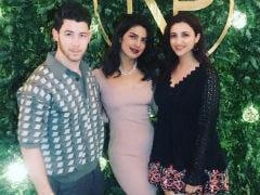 Priyanka-Nick's Wedding: Parineeti Snubs Viral Reports