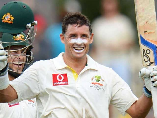 Thats why India faces difficulty in Australia tour, says   Michael Hussey