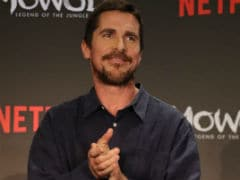 Christian Bale On His Second India Visit: 'Have Seen Tiny Scratches Of This Incredible Country