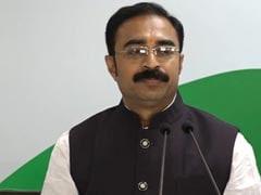 Shivraj Singh Chouhan's Brother-In-Law Joins Madhya Pradesh Congress