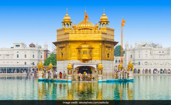 90 Heads Of Foreign Missions To Visit Golden Temple In Amritsar Next Week