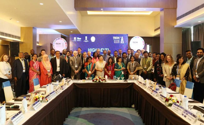 UNESCO MGIEP Conducts Policy Forum On Digital Learning Resources