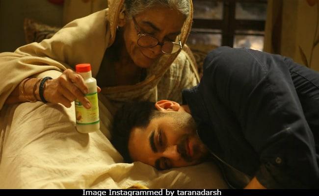 Badhaai Ho! Ayushmann Khurrana's Film Joins The League Of 2018's Top 10 Highest Grossers