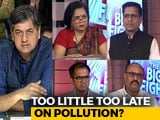 Video: The Big Fight: Is Pollution Making Delhi Unliveable?