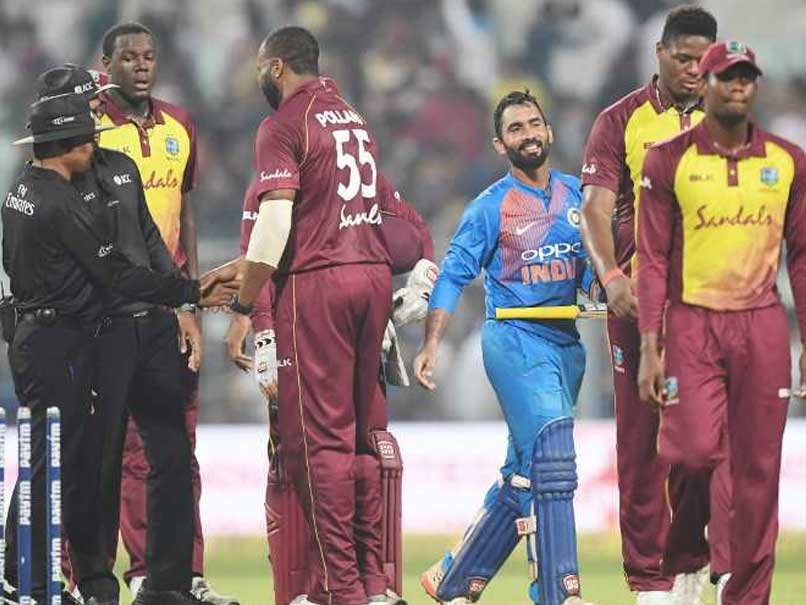 India vs West Indies Live Streaming 2nd T20I: When And Where To Watch Live Telecast, Live Streaming