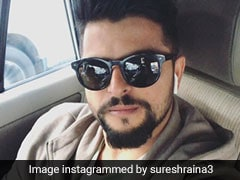 Suresh Raina Turns 32, Wishes Pour In For Indian Cricketer