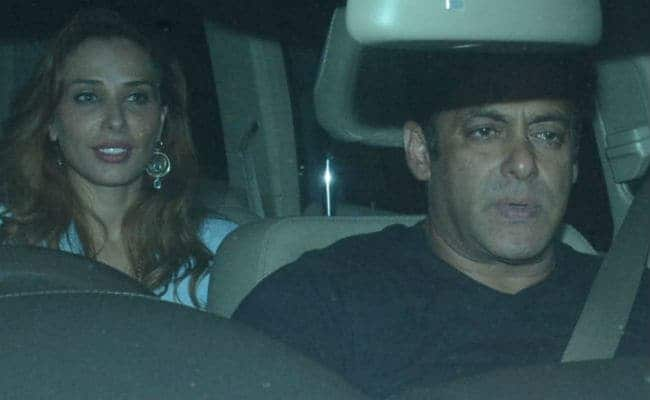 The Advice Salman Khan Gave Iulia Vantur For Her Bollywood Debut