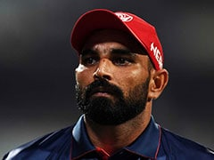 Court Summons Mohammed Shami In Cheque Bounce Case