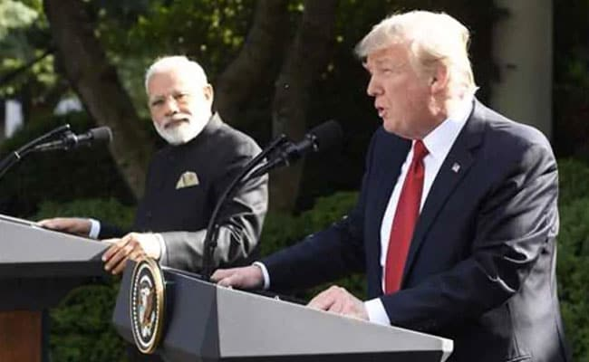 Donald Trump To Meet PM Modi, Xi Jinping During G-20 Summit In Japan