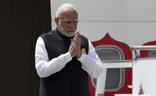PM Modi Reaches Argentina For G20 Summit, To Hold 2 Key Trilateral Meets