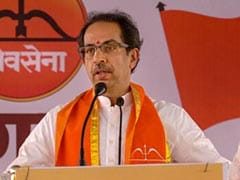 "Panel Set Up To Probe Tigress Avni's Killing ""A Farce"": Uddhav Thackeray"