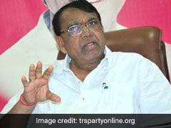 Telangana MP's Firm Rs 60 Crore Black Money After Tax Raids: Officials