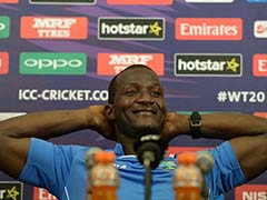 Darren Sammy Savagely Trolls Proteas Spinner As Windies Beat South Africa In Women