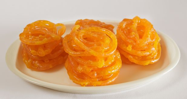Watch: How To Make Warm, Crispy Halwai-Style Jalebi At Home (Recipe Video Inside)