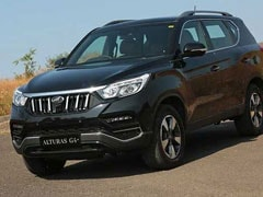 Mahindra Strengthens Its Position In SsangYong