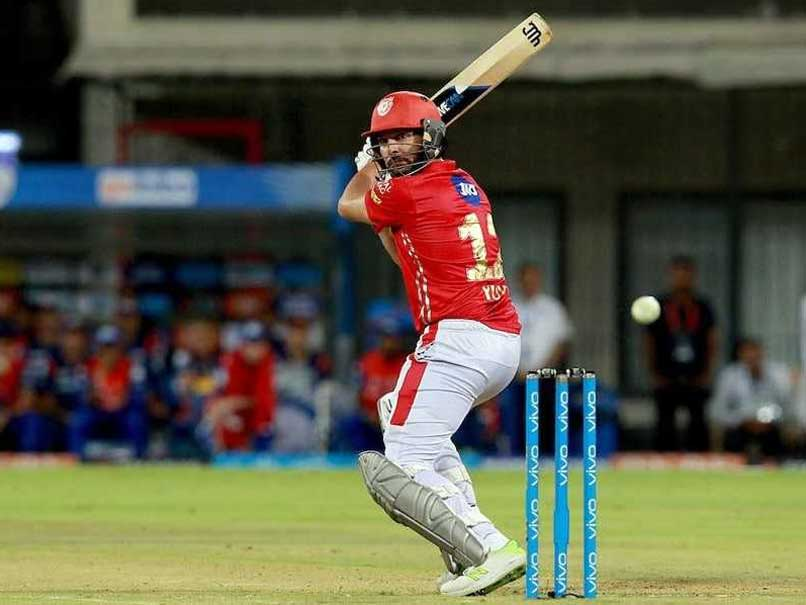 IPL 2019: Yuvraj Singh, Aaron Finch Among Players Released By Kings XI Punjab, Nine Players Retained