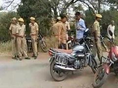राजस्थान: प्रतापगढ़ में बीजेपी नेता की दिनदहाड़े हत्या, पहले गोली मारी, फिर तलवार से काट दी गर्दन