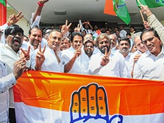 Congress Shocks BJP In Karnataka's Ballari, Wins By A Huge Margin