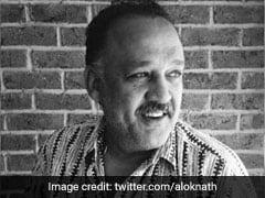 आलोक नाथ के खिलाफ विनता नंदा की शिकायत पर दर्ज हुई FIR, लगाया रेप का आरोप