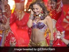 Urmila Matondkar's <I>Chamma Chamma</I> To Be Revamped By Elli AvrRam For <I>Fraud Saiyaan</I>
