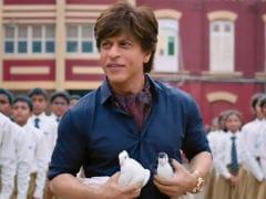 Shah Rukh Khan's <I>Zero</i> Trailer Is So 'LIT': Twitter Delivers Its Verdict