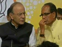 मध्य प्रदेश : घोषणापत्र में बीजेपी का वादा, गरीबों को पक्का मकान और हर साल 10 लाख लोगों को रोजगार