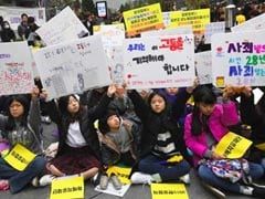 "South Korea To Close Japan-Funded ""Comfort Women"" Foundation"
