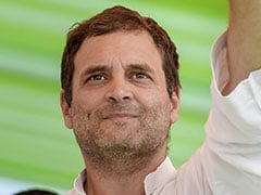 "Rahul Gandhi Alleges ""Corruption"" In Education, Reaches Out To Students"