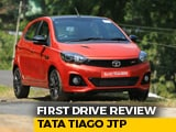 Video : Tata Tiago JTP Review: India's Affordable Hot Hatch