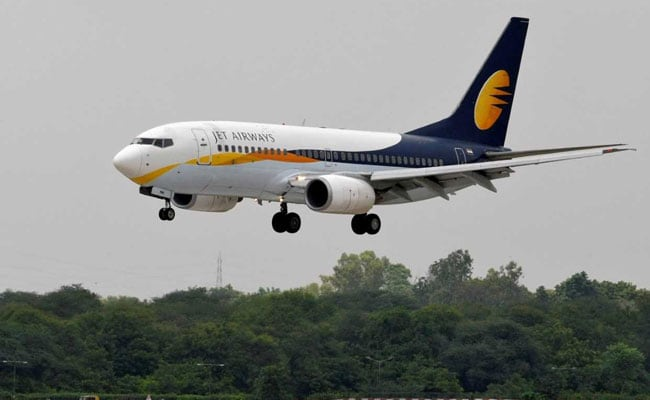 Jet Airways Offers Domestic Flight Tickets From 1,165 Rupees