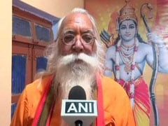 "Ayodhya Seers Want Meat, Alcohol Banned To ""Maintain Sanctity Of Place"""