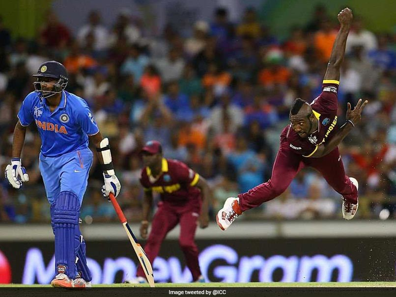 All-Rounder Andre Russell Ruled Out Of India vs Windies T20I Series