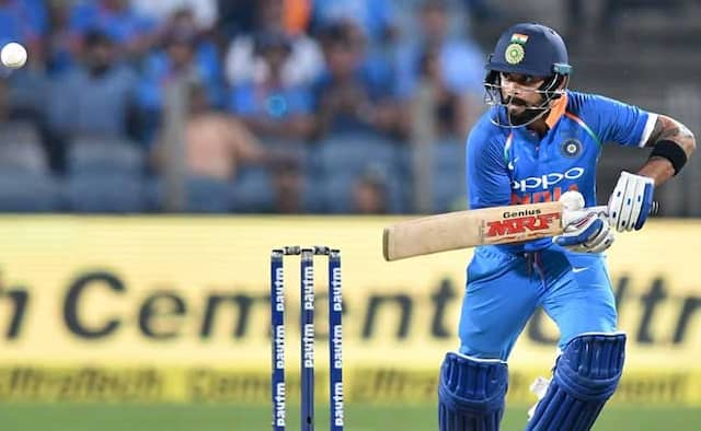 Virat Kohli Is Going To Be One Of The Leading Players In The World, Says Sachin Tendulkar