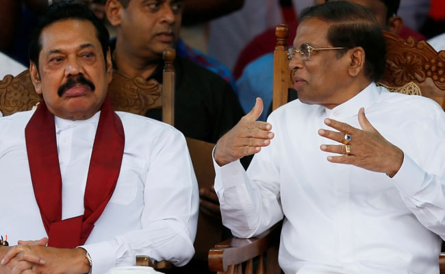 US, Others Denounce Dissolution Of Sri Lanka Parliament As Undemocratic
