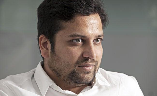 'I've Moved On': Binny Bansal On Talk Of Rift With Flipkart Co-Founder