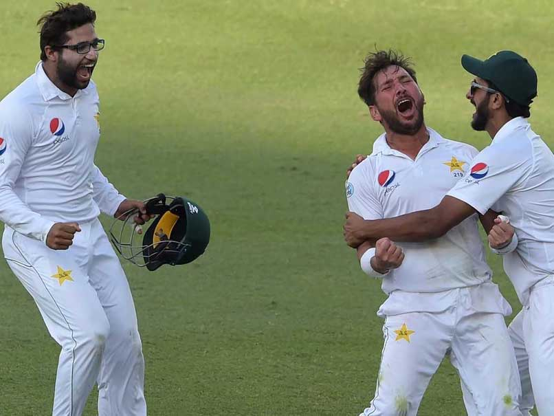 2nd Test: Yasir Shah Stars As Pakistan Beat New Zealand To Level Three-Match Series