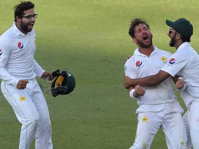 2nd Test: Yasir Shah Stars As Pakistan Beat New Zealand To Level Three-Match Series