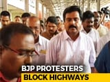 Video : Congress Leaders Who 'Inspected' Wants Resolution Of Sabarimala Row