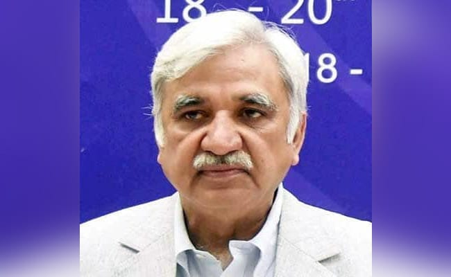Sunil Arora Appointed Chief Election Commissioner, Takes Over On Sunday