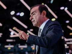 Nissan Board Fires Chairman Carlos Ghosn