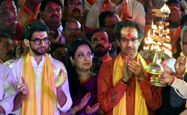 Uddhav Thackeray's Attack On BJP In Ayodhya Draws From Ramayana