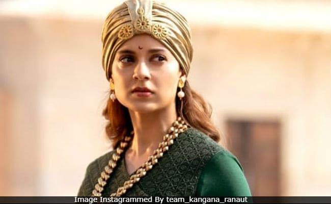 Manikarnika: The Queen Of Jhansi - Kangana Ranaut Talks About Rani Laxmibai, On Whom The Film Is Based