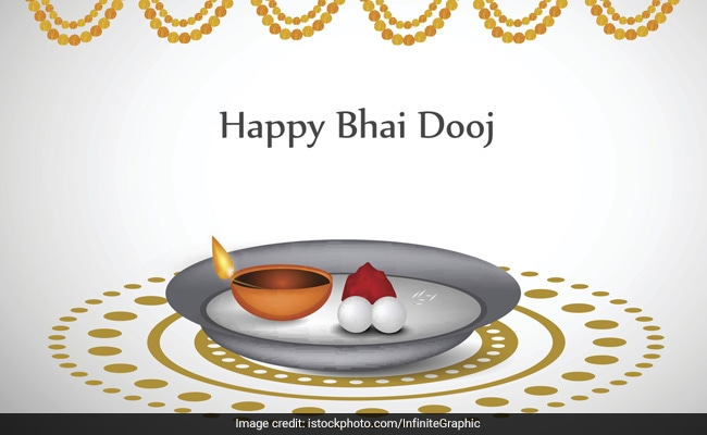 Bhai Dooj 2018: SMS, Wishes, WhatsApp Messages, Wallpapers ...
